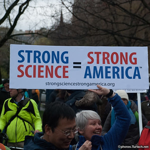 March For Science Boston - 21