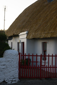 thatched house - 7