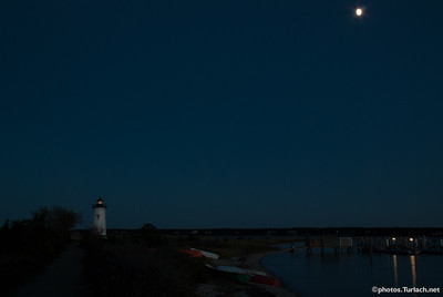 Edgartown Light - 4