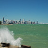 Chicago from The Point