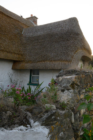 thatched house - 4