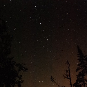 Stars in Bass Harbor - 2
