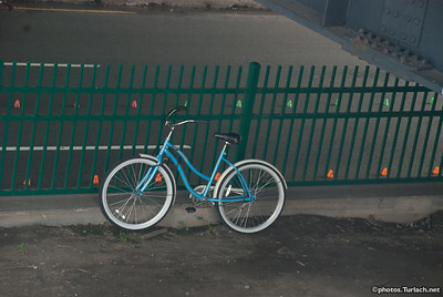Random Bicycle