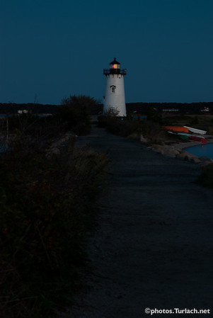 Edgartown Light - 3