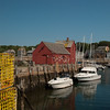 Rockport Harbor - 1