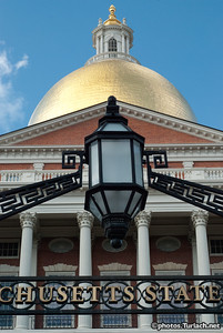 Massachusettes State House - 6