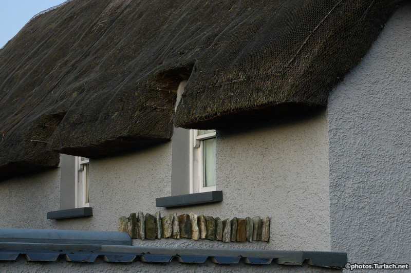 thatched house - 11