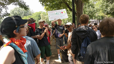 Boston Against Hate! - 08