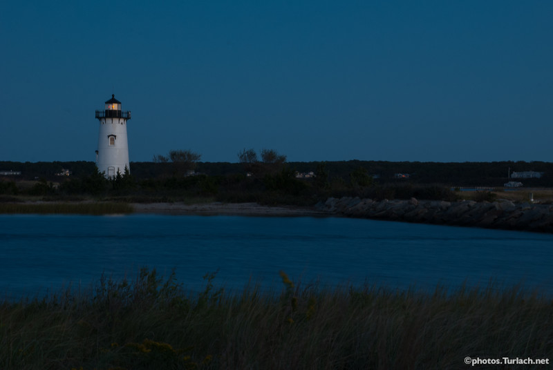 Edgartown Light - 2