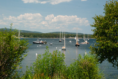 Manset Harbor