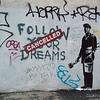 Banksy in Boston - 2