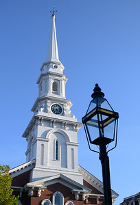 North Church of Portsmouth