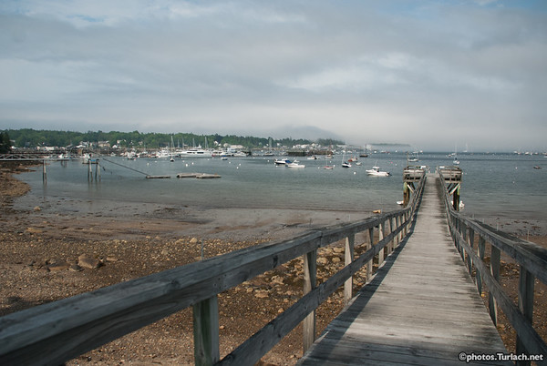 the pier in Southwest