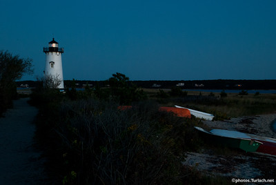 Edgartown Light - 5