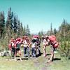 Boy Scouts - 50 miler