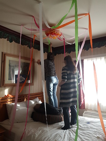 2017-03-03 Donnas Bday Party Overnight