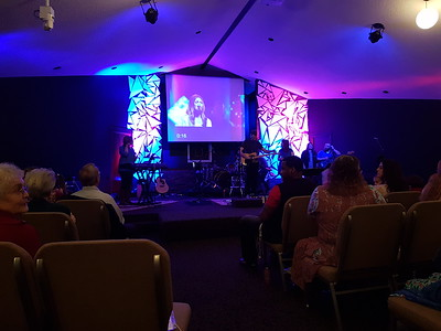 2017-03-05 WCC Church Service
