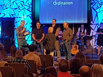 2017-03-12 WCC Church Ordination
