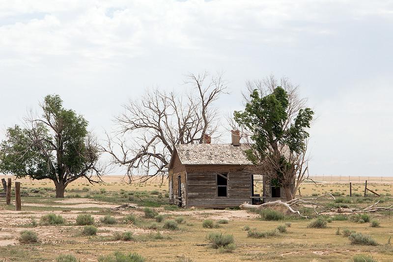 Kiowa County, Colorado<br /> ©2020 Peter Aldrich