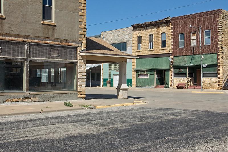 Ellsworth County, Kansas<br /> ©2020 Peter Aldrich