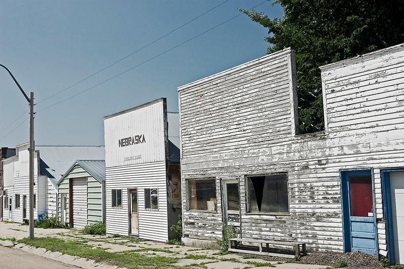 Boyd County, Nebraska<br /> ©2009 Peter Aldrich
