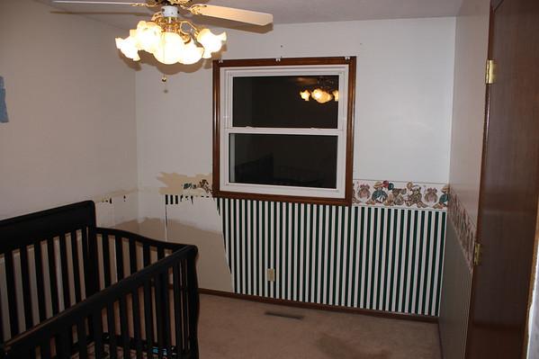 Backroom to Mickey Room