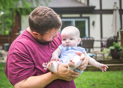 Daddy and Jack-6042