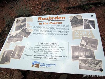 Baehrden Lodge