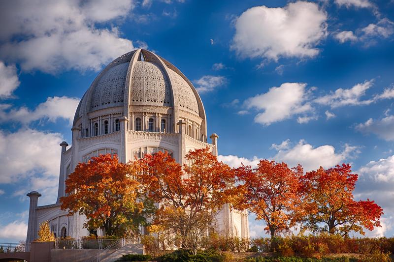Bahai autumn 1