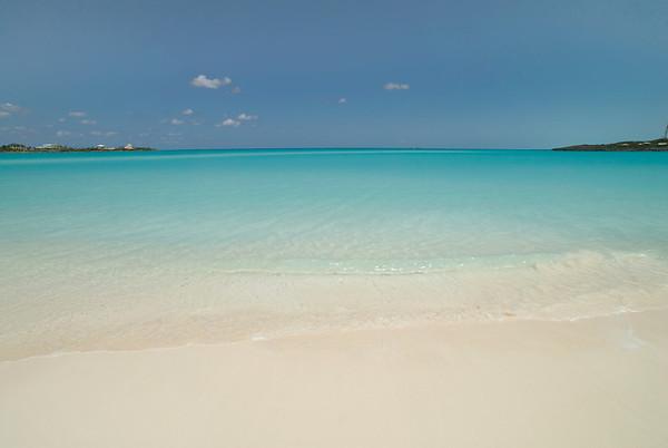 Bahamas, Great Exuma - 2008
