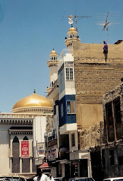 Manama 1 SM