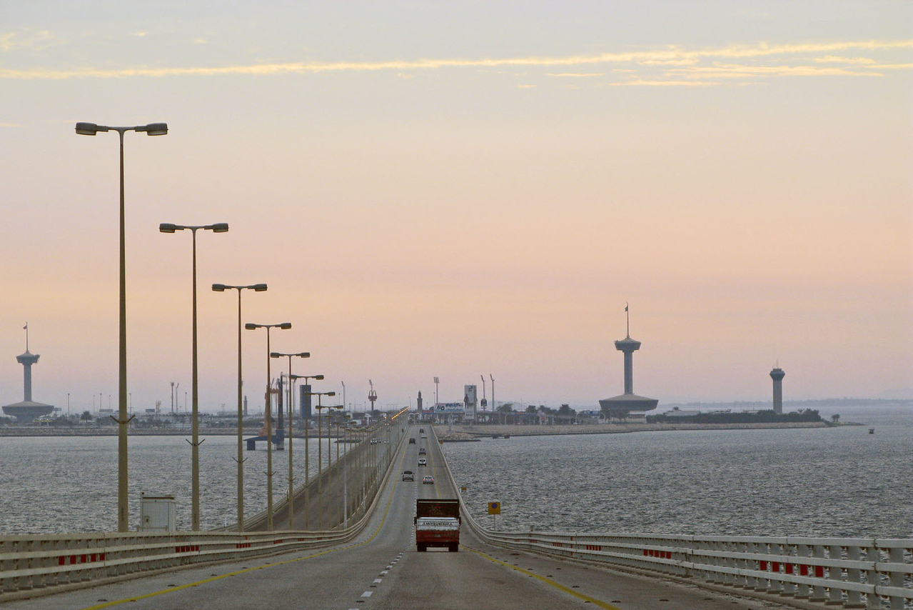 October 2009 145 Causeway to Bahrain SM