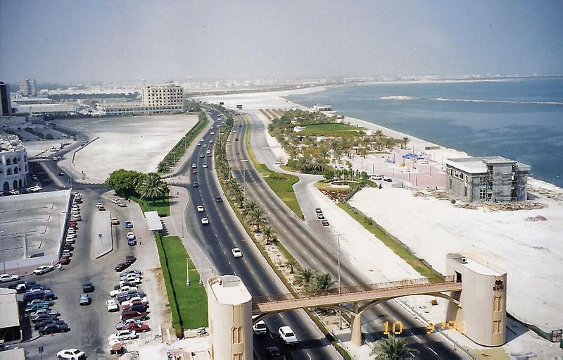 From Regency Hotel, Manama SM