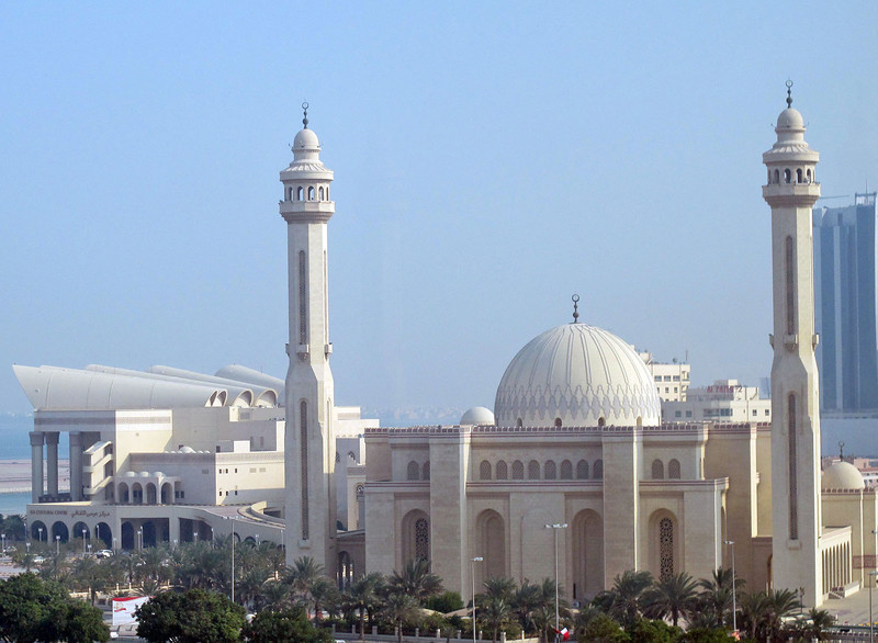 IMG_1151 Grand Mosque Bahrain, 11 Dec 2011 SM