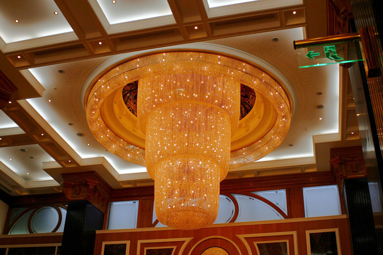 Gulf Hotel Bahrain SM