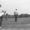 Photos courtesy of Spanish Petty Officer Manuel Borja, who trained at USNTC BAINBRIDGE from 1963 to 1964, attending Fire Control School.<br /> <br /> Bainbridge Golf Course.