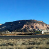 just before Arizona
