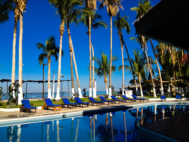 mexico resort