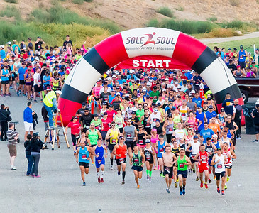 Sole 2 Soul Half Marathon Series