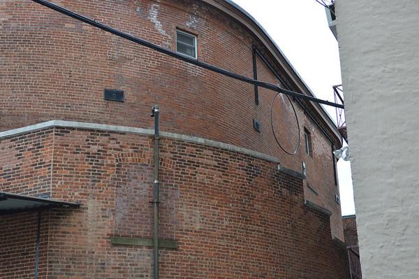 balcony truss plates