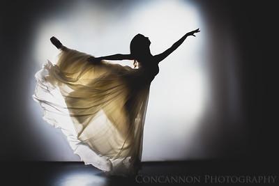 Ballet & Bridal Gowns
