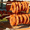 Amish, Handmade Donuts - Yum!