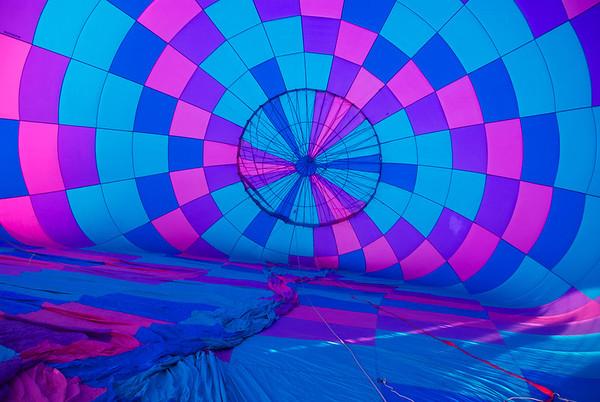balloon fest 2013