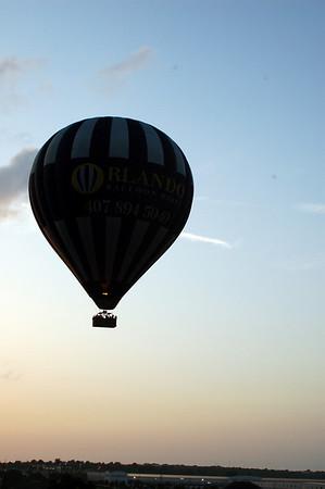 Orlando Ballooning