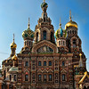 Church on the Spilled Blood, Saint Petersburg