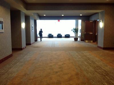 Baltimore Hilton BWI