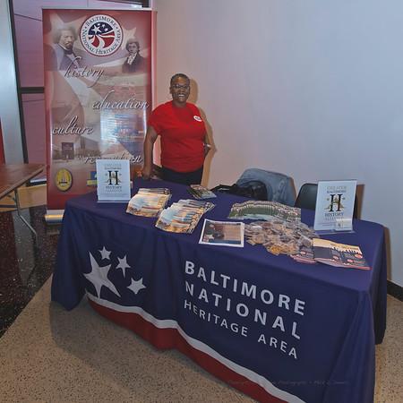 2017 Baltimore Reunion Expo