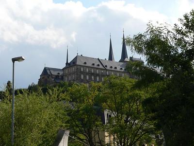 Bamberg Sandkirchweih
