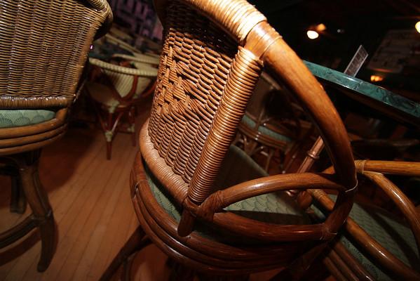 Bamboo room pics