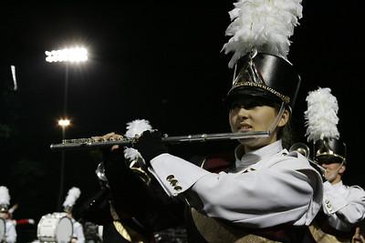 Sarah Mills at Band-O-Rama. photo by Ray Riedel